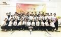 ThangLongOSC tổ chức lễ tốt nghiệp cho 35 TTS chuẩn bị xuất cảnh