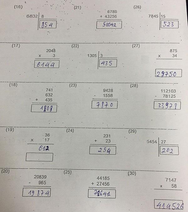 bài test IQ xkld nhật bản