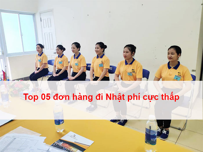 top-05-don-hang-xkld-nhat-ban-phi-thap-2020