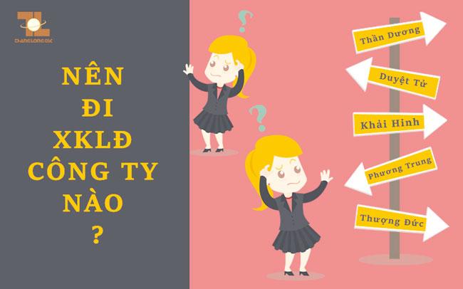 đơn hàng xkld đài loan cho nữ