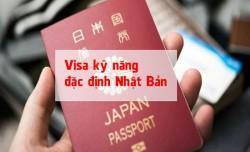 visa đặc định