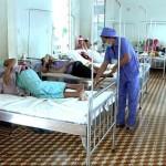 Tuyển gấp hộ lý làm việc tại viện dưỡng lão Đài Loan