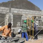 Xuất khẩu lao động Angola lương 800 – 1500 USD/tháng