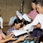 Xuất khẩu lao động: Siết chặt tuyển chọn và đào tạo
