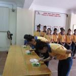 Tuyển 10 nữ đơn hàng XKLĐ chế biến thực phẩm tại Nhật Bản