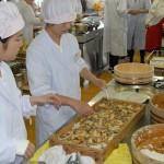 Tuyển 20 lao động xuất khẩu Nhật bản làm cơm hộp Xuất cảnh 2015