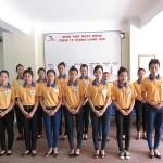 Tuyển 6 nữ đi Xuất Khẩu Lao Động Nhật Bản đột dập kim loại