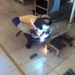 Tuyển 10 nam cơ khí làm tại Đài Loan