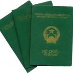 XKLĐ Nhật Bản: Thủ tục làm hộ chiếu (visa) đúng chuẩn