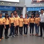 Tuyển 36 nữ đi làm giúp việc gia đình tại Macao