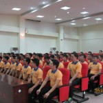 Thang Long OSC triển khai chính sách mới hỗ trợ tối đa cho người lao động