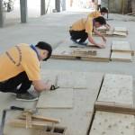 08 Nam Xuất khẩu lao động Nhật bản làm xây dựng Lương 150.000 Yên