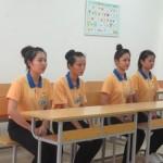 Tuyển 10 nữ dán giấy đi XKLĐ Nhật Bản Lương 155.000 Yên/tháng
