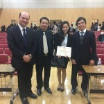 Dự định du học Nhật Bản 2017 hãy nhìn nữ sinh này mà học hỏi