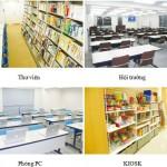 Giới thiệu trường cao đẳng trung cấp chuyên nghiệp Metro