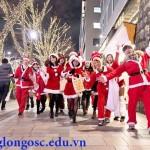 Không khí Giáng Sinh ở Nhật Bản như thế nào?