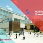 Đại học Aichi Shukutoku – Đẳng cấp vượt trội