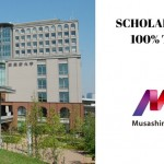 Giới thiệu trường đại học Musashino – Nhật Bản