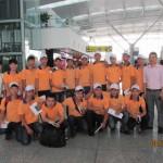 Tuyển 18 Nam xkld Nhật Bản đóng gói công nghiệp ở Fukuoka