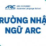 Thông tin trường nhật ngữ ARC Academy