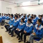 Tuyển 50 nam nữ đi xkld Đài Loan làm trong công xưởng