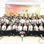 Lễ tốt nghiệp cho 35 TTS chuẩn bị xuất cảnh