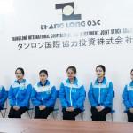 Chúc mừng 24 bạn đã trúng tuyển đơn hàng cơm hộp Nhật Bản