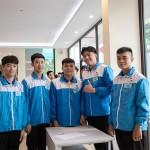 Đơn hàng Đài Trung – XKLĐ Đài Loan tăng ca 100 tiếng