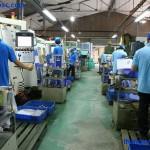 Tuyển 5 công nhân làm việc tại nhà máy Tân Lăng – Đài Loan