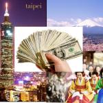 2 lợi ích đi Đài Loan bạn cần biết để dễ dàng đưa ra quyết định