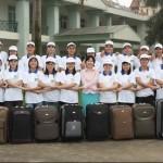 Đơn hàng đi làm việc tại Đài Loan tháng 4 cho lao động nam và nữ